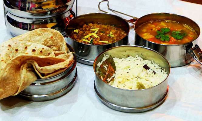 dabba service in bangalore, north indian tiffin service in bangalore, dabba meals at bangalore, dabbawala bangalore, Tiffin Service In Bangalore