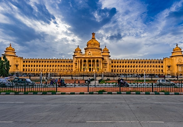 Best places to live in Bangalore