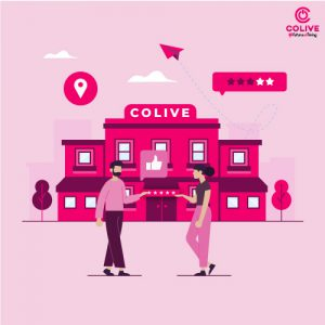 Colive_Future of Living