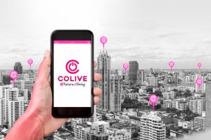 PropTech enables Co-living revolution In India