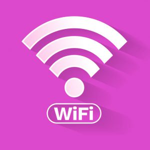 WiFi-Colive_High Data speed